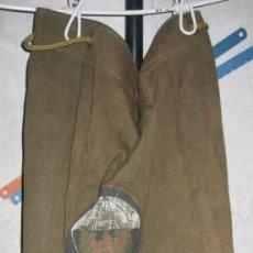 Militaria: MORRAL DE PARACAS, AÑOS 60. Lote 13954872