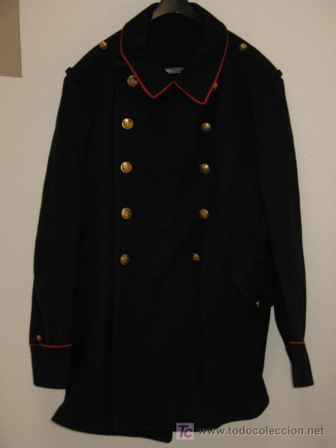 abrigo tres cuartos de marinero años 70 - Comprar Uniformes ...
