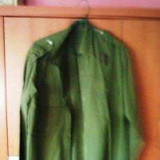 Militaria: CAMISA DE FAENA. Lote 27404518