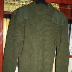 Militaria: JERSEY DE LANA DEL EJERCITO ESPAÑOL - TALLA 50 - AÑO 1994. Lote 27137410