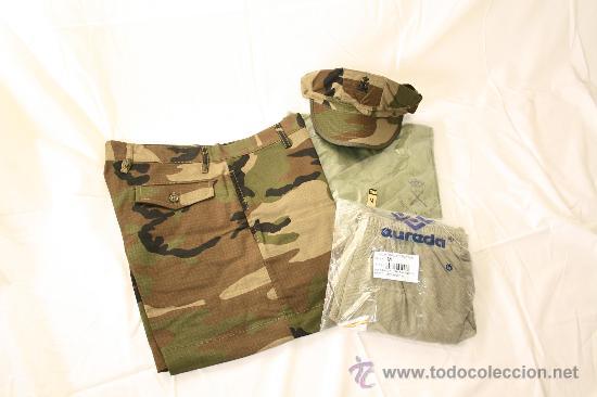 Infanteria Lote En Directa Vendido Marina De Venta Ropa pxqExOB 05784d5d92bc