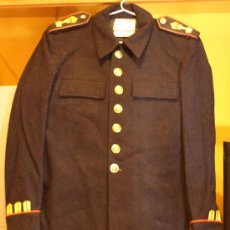Militaria: UNIFORME INFANTERIA DE MARINA. Lote 33573138
