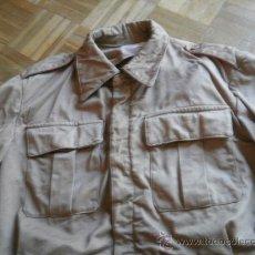 Militaria: CAZADORA CORTA PASEO REGULARES Y ATN.. Lote 26963387