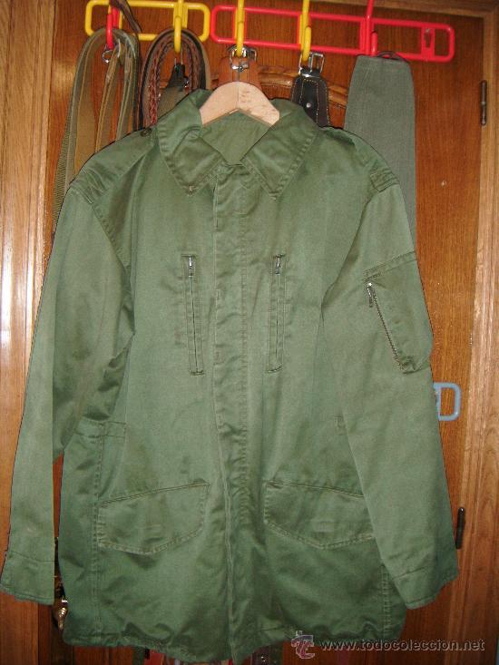 tres cuartos a os 80 ideal para caza comprar uniformes