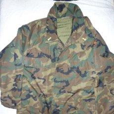 Militaria: CHAQUETON 2/4 TALLA 2.CAJ.4 - 4.1. Lote 27072347