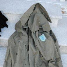 Militaria: CHAQUETON 3/4 DE CAMPAÑA. FABRICADO POR CONTUSA EN 1971. TALLA 5.. Lote 28633320