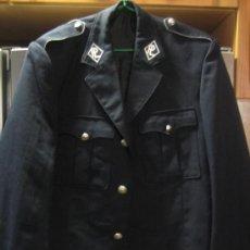 Militaria: ANTIGUA CHAQUETILLA POLICIA LOCAL. Lote 30371708