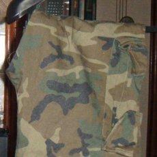 Militaria: PANTALON CAMUFLAJE EJERCITO DE TIERRA. Lote 30398513