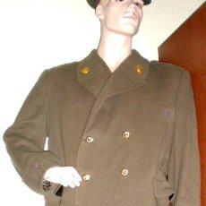 Militaria: CHAQUETON DE GENERAL , , BORDADOS EN LAS MANGAS , TALLA GRANDE , . Lote 30735687