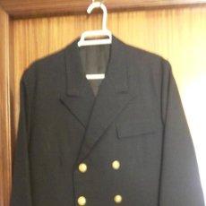 Militaria: CHAQUETA DE OFICIAL DE MARINA. Lote 30918936