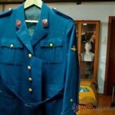 Militaria: UNIFORME DE OFICIAL DE AVIACION. Lote 34289983
