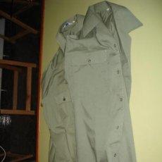 Militaria: INFANTERÍA DE MARINA. MONARQUÍA CAMISAS. Lote 36687748