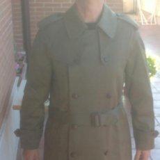 Militaria: EJÉRCITO. ABRIGO DE TROPA DEL EJÉRCITO DE TIERRA.TALLA;48. Lote 39063870