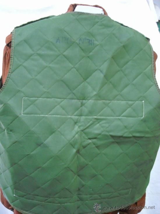 Militaria: interior espalda - Foto 3 - 38369198