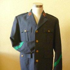 Militaria: AVIACION : UNIFORME DE AVIACION CON GALON VERDE. Lote 57966007