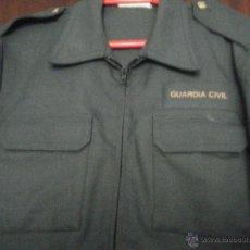 Militaria: GUERRERA DE LA GUARDIA CIVIL. Lote 39356630
