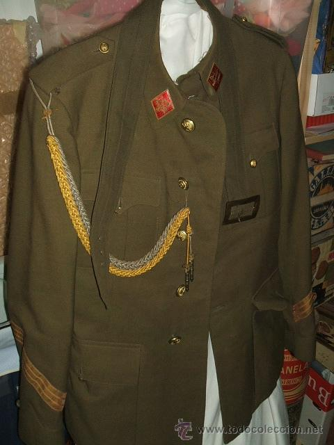 86140cec5f3 uniforme militar de sargento de infanteria , bu - Comprar Uniformes ...