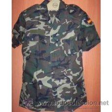 Militaria: CAMISOLA BOSCOSA MILITAR EJERCITO. Lote 41996835