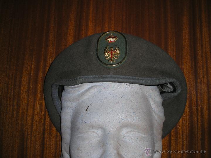 Militaria: UNIFORME COMPLETO DE INGENIEROS. EJERCITO DE TIERRA ESPAÑOL - Foto 3 - 42909676