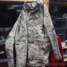 Militaria: TRAJE MILITAR DE INTEMPERIE OTAN CHAQUETON Y PANTALON.. Lote 42965785