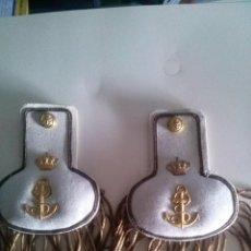 Militaria: HOMBRERAS DE LA MARINA . Lote 45309163