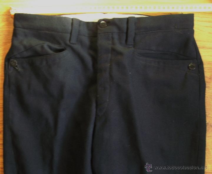Militaria: 40 cms de ancho, 80 de perímetro en la cintura. - Foto 4 - 47023250