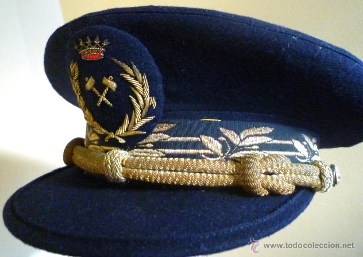 Militaria: UNIFORME ÉPOCA FRANCO - FALANGE - Foto 6 - 47118063