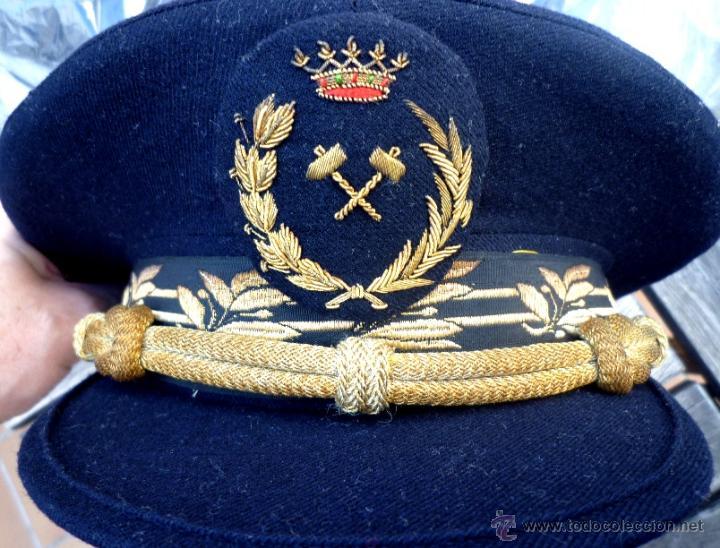 Militaria: UNIFORME ÉPOCA FRANCO - FALANGE - Foto 8 - 47118063