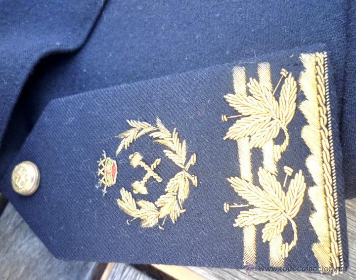 Militaria: UNIFORME ÉPOCA FRANCO - FALANGE - Foto 11 - 47118063