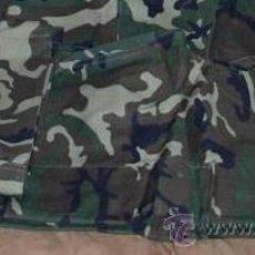 Militaria: PANTALON WOODLAND ANTIDESGARRO. Lote 47257473