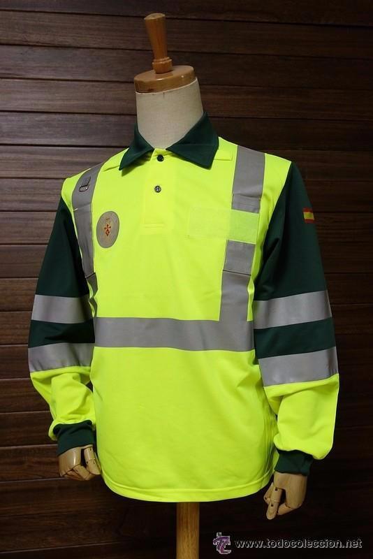 Camiseta Guardia Civil Nueva Uniformidad Trafic Comprar