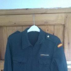 Militaria: CHAQUETA GUARDIA CIVIL SARGENTO TALLA 54. Lote 204519208