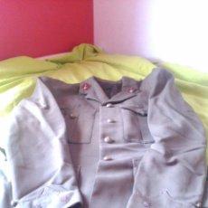 Militaria: GUERRERA DE UN CORONEL DE VOLUNTARIADO EN (LA DIVISION AZUL). Lote 50819114