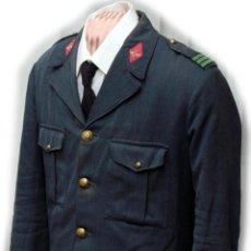 Militaria: 1 GUERRERA DE CABO DEL EJÉRCITO DEL AIRE - UNIFORME DE PASEO MODELO 1961- TALLA 6ª-. Lote 51736947