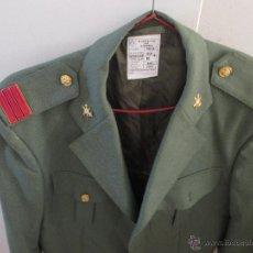 Militaria: GUERRERA DE LA LEGIÓN ESPAÑOLA. 2007. TALLA 52. EJERCITO DE TIERRA.. Lote 51999766