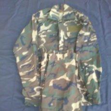 Militaria: UNIFORME DE CAMPAÑA MUJER. Lote 52461860