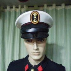 Militaria: UNIFORME DE INFANTERIA DE MARINA. Lote 55568504