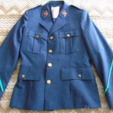 Militaria: CHAQUETA GUERRERA MILITAR. EJÉRCITO DEL AIRE. CON ROMBOS. 1998. 48-M. 900 GR.. Lote 53636071
