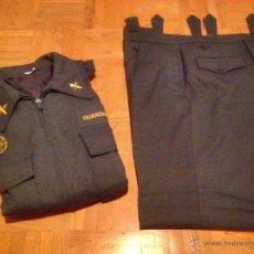 Militaria: UNIFORME GUARDIA CIVIL TRAFICO. Lote 143854504