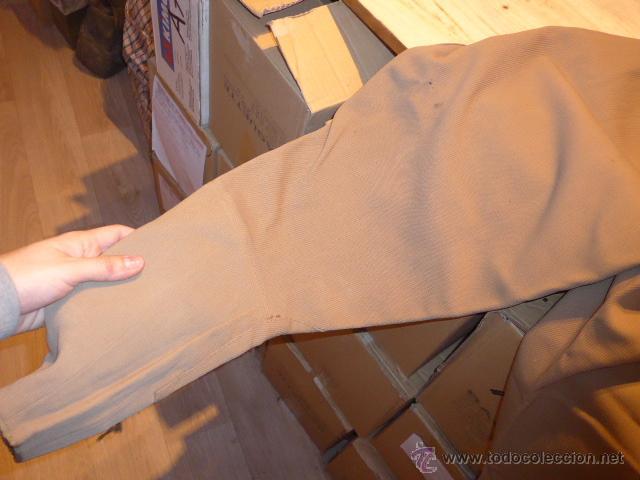 Militaria: Antiguo pantalon breches de pana, original, ejercito republicano, guerra civil. Pantalones - Foto 10 - 54444961