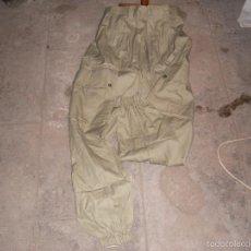 Militaria: PANTALON DE FAENA M67 COLOR GARBANZO. Lote 123726460
