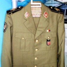 Militaria: UNIFORME DE ALFEREZ BRIGADA PARACAIDISTA. Lote 56899881