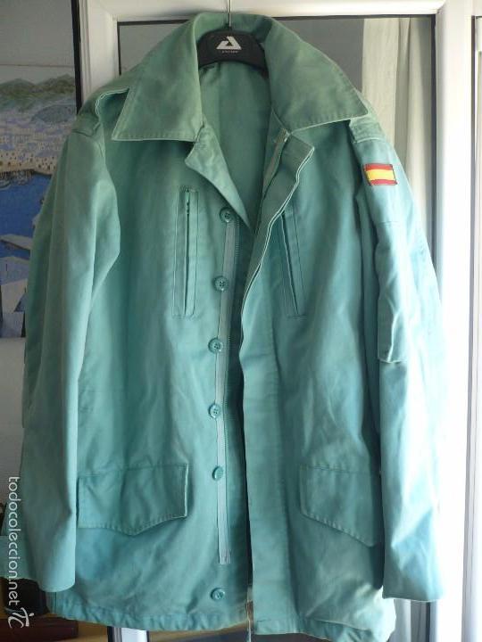 Tres Cuartos Militar | Tres Cuartos Abrigo Verde Sarga Legion Espano Comprar Uniformes