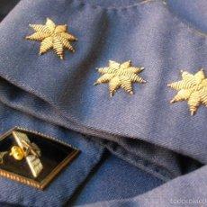Militaria: UNIFORME DE CORONEL INGENIERO DE AVIACIÓN. TECNICAS AEROESPACIALES. EJÉRCITO DEL AIRE. TRANSICIÓN.. Lote 57641925