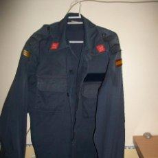 Militaria: UNIFORME MILITAR AVIACIÓN. Lote 58410707