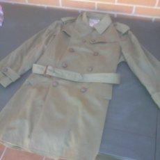 Militaria: ABRIGO EJERCITO ESPAÑOL. Lote 58484269