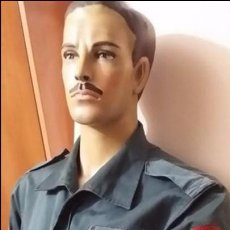 Militaria: CAZADORA CHAQUETA CAMISA SARGENTO UNIFORME GUARDIA CIVIL POLICIA. Lote 59202390