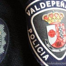 Militaria: ANTIGUO JERSEY DE LA POLICIA LOCAL DE VALDEPEÑAS ( CIUDAD REAL). Lote 59938119
