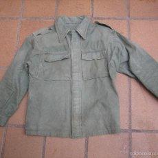 Militaria: CAMISOLA DE FAENA PARACAIDISTA BRIGADA PARACAIDISTA. BRIPAC. Lote 60429763