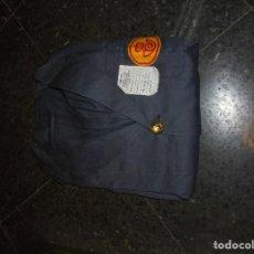 Militaria: CORREOS - ANTIGUA BATA DE CORREOS , NUEVA PARA ESTRENAR AÑOS 70/80 . Lote 61925044